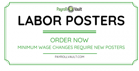 Labor Posters Order Now